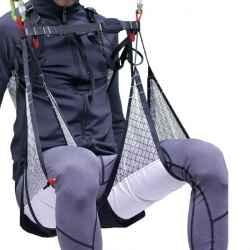 Selete Alpamayo para Hick and Fly
