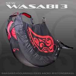 Selete Wasabi 3