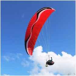 Parapente Prymus 5 - EN A - Sol Paragliders