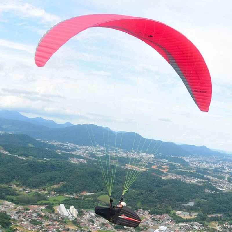 Parapente Sycross 2 Sol Paragliders