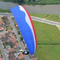 Parapente TR 27 - Sol Paragliders