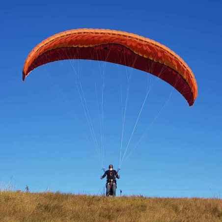 Curso de Parapente e Paramotor em 7 Lagoas, Serra Santa Helena