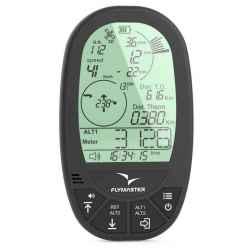 Variômetro Flymaster GPS LS
