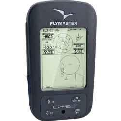 Variômetro Flymaster GPS SD 3G