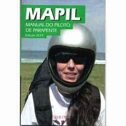 Livrro Mapil - Manual do Piloto de Parapente