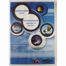 DVD Meteorologia básica aplicada ao voo livre