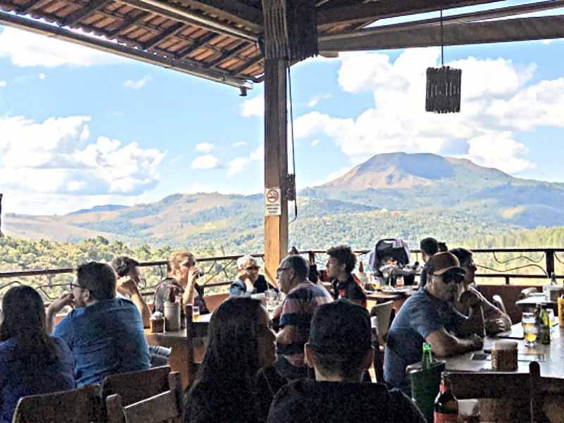 Restaurante Mar Mineiro